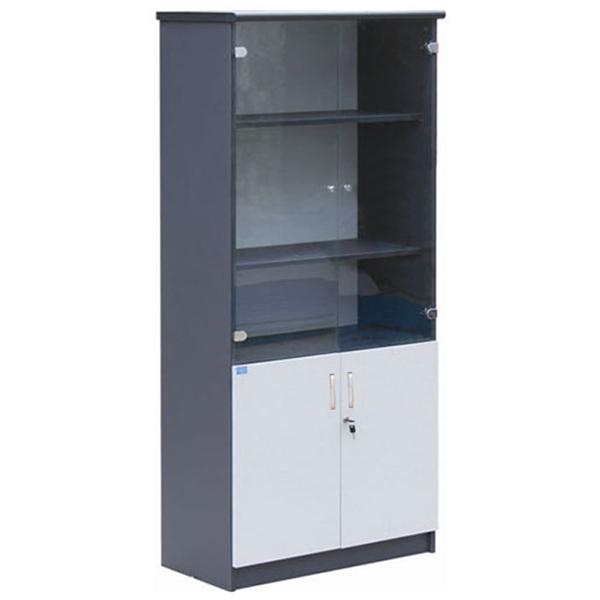 Tủ tài liệu gỗ Hòa Phát HP1960G