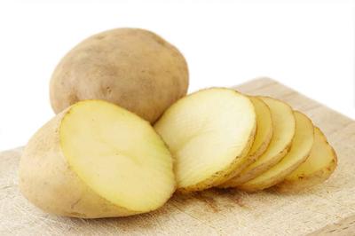 làm mới tủ tài liệu bằng khoai tây
