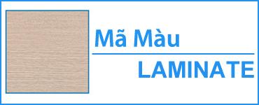 Bảng mã màu gỗ Laminate