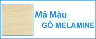 Bảng mã màu Melamine
