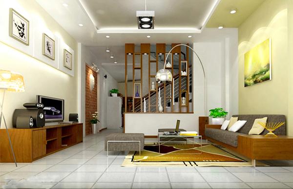Bí quyết cải tạo không gian nội thất theo cách riêng của bạn 1