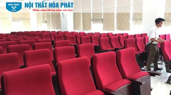Dự án Hội trường kiểm toán - TP.HCM 1
