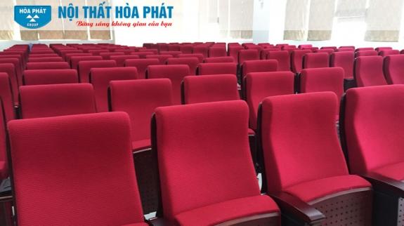 Dự án Hội trường kiểm toán - TP.HCM