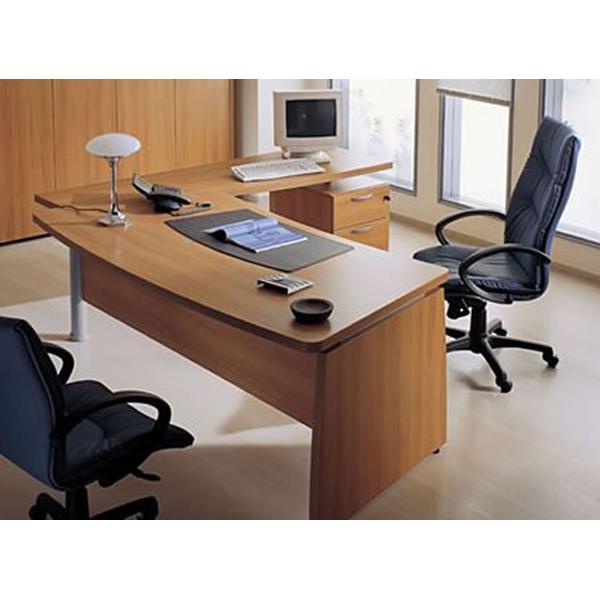 Những mẫu ghế trưởng phòng bằng da sang trọng cho phòng làm việc Sếp