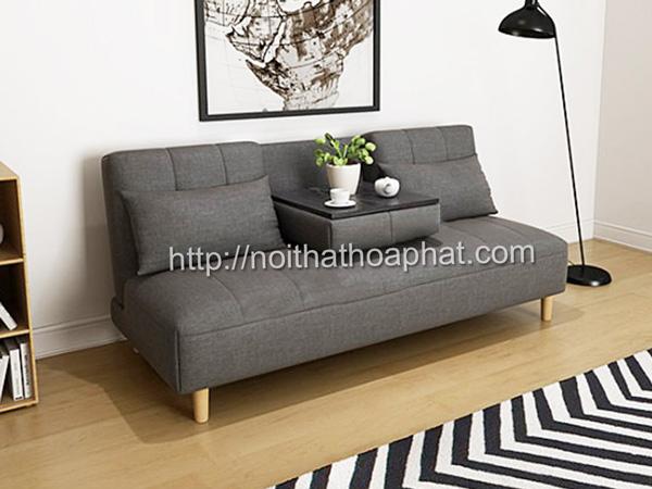 Sofa gia đình cao cấp SF130 | Sofa vải nỉ Hòa Phát