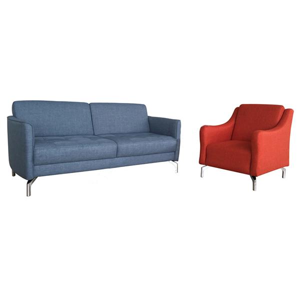 Sofa vải cao cấp SF48