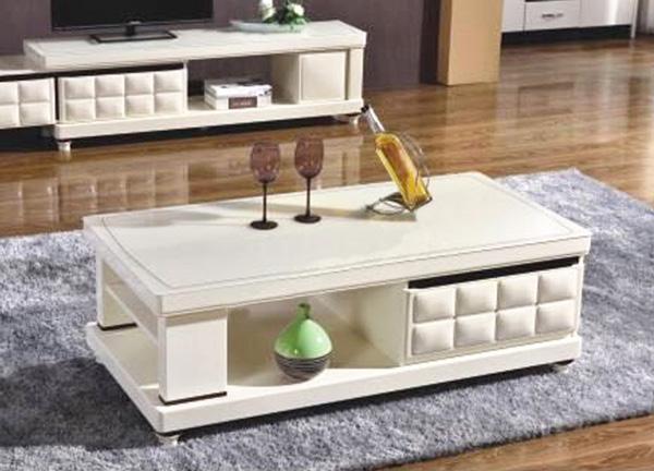 Bàn sofa phòng khách cao cấp BT121 | Bàn sơn Hòa Phát