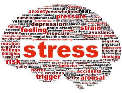 STRESS: Hiểm họa cận thân và 7 cách đánh bay chúng