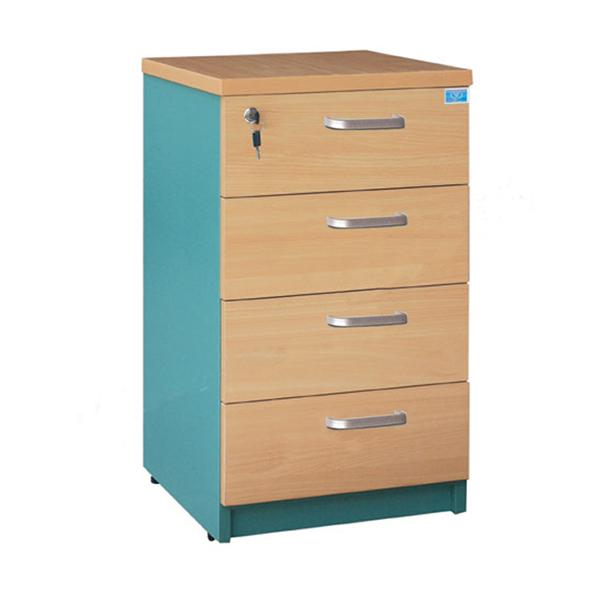 Tủ tài liệu gỗ Hòa Phát SV402
