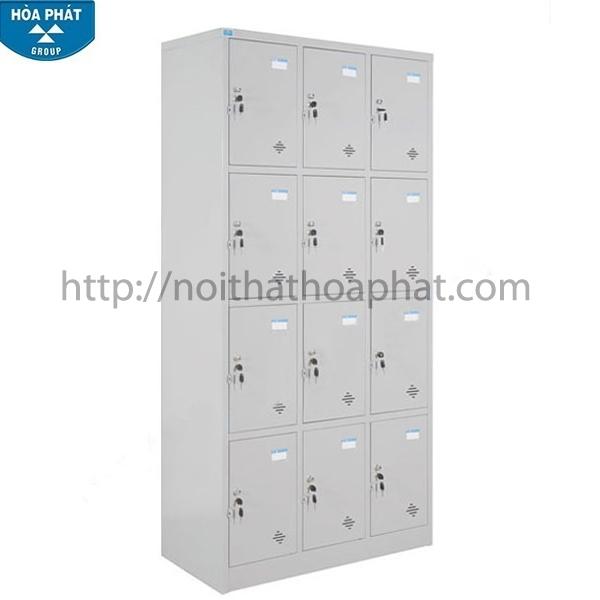 Top 3 mẫu tủ locker Hòa Phát bạn không nên bỏ qua 1