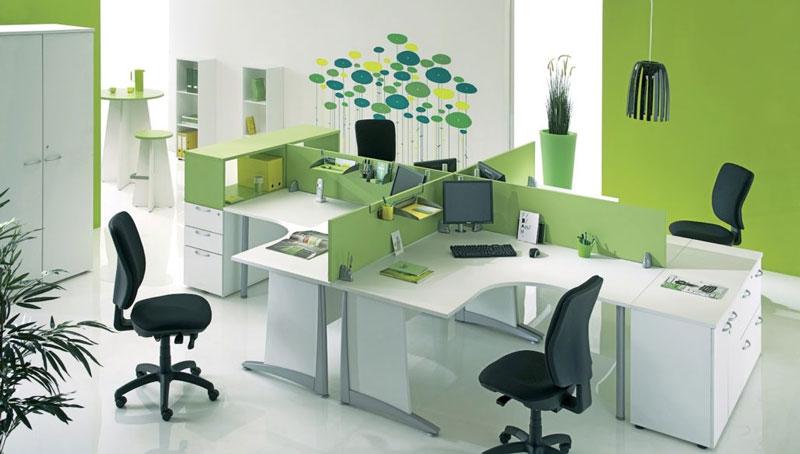 Cuối cùng cũng có thể tự tin chọn bàn văn phòng mà không cần suy nghĩ?