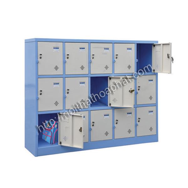 Tủ locker TMG983-5K | Tủ sắt Hòa Phát | Tủ đồ cá nhân