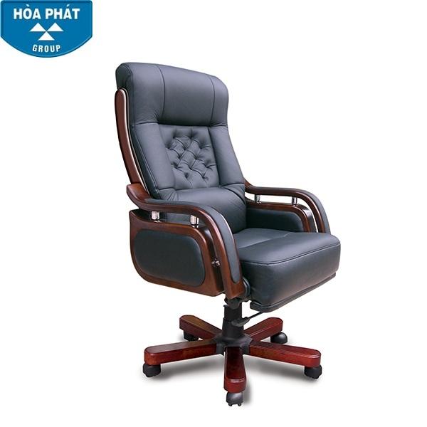Hướng dẫn lắp đặt sản phẩm ghế giám đốc TQ09