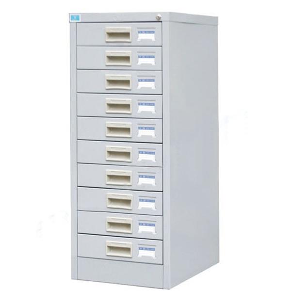 Tủ file TU10F | Tủ sắt văn phòng | Tủ tài liệu Hòa Phát