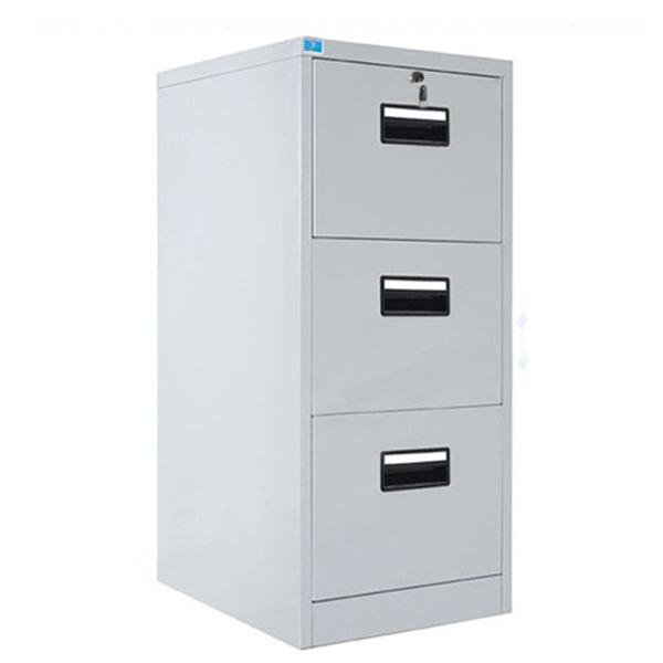 Tủ file TU3F | Tủ sắt văn phòng | Tủ tài liệu Hòa Phát