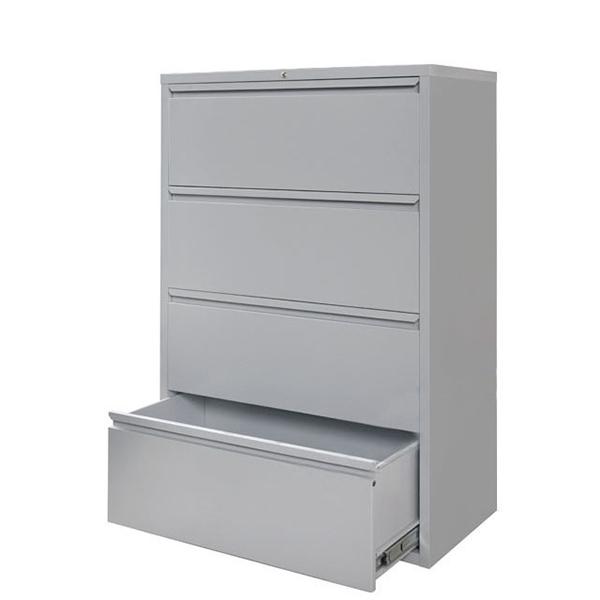 Tủ file TU4FN | Tủ sắt văn phòng | Tủ tài liệu Hòa Phát