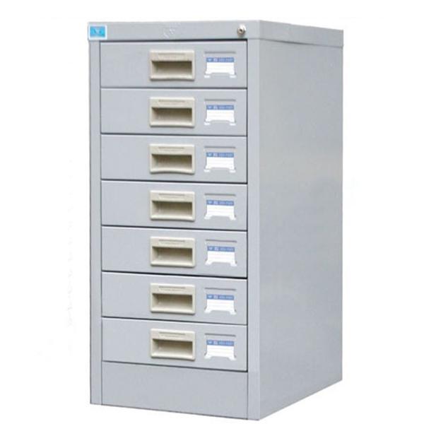 Tủ file TU7F | Tủ sắt văn phòng | Tủ tài liệu Hòa Phát