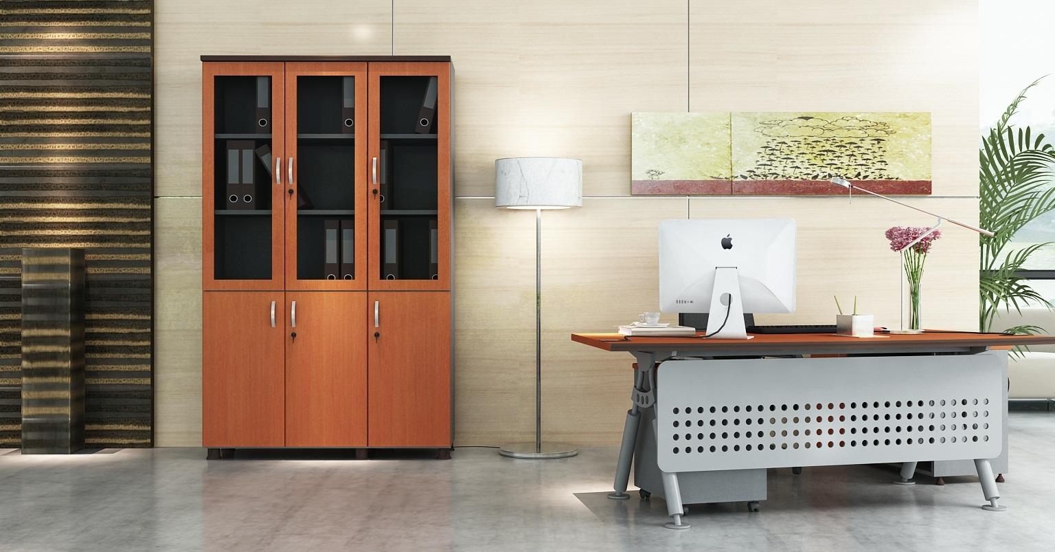 Nơi bán tủ gỗ văn phòng giá rẻ, uy tín, chất lượng nhất