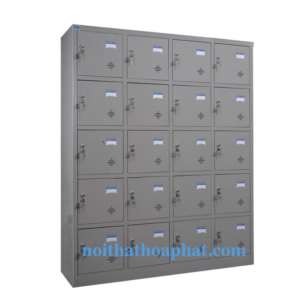 Tủ Locker Hòa Phát TU985-4K