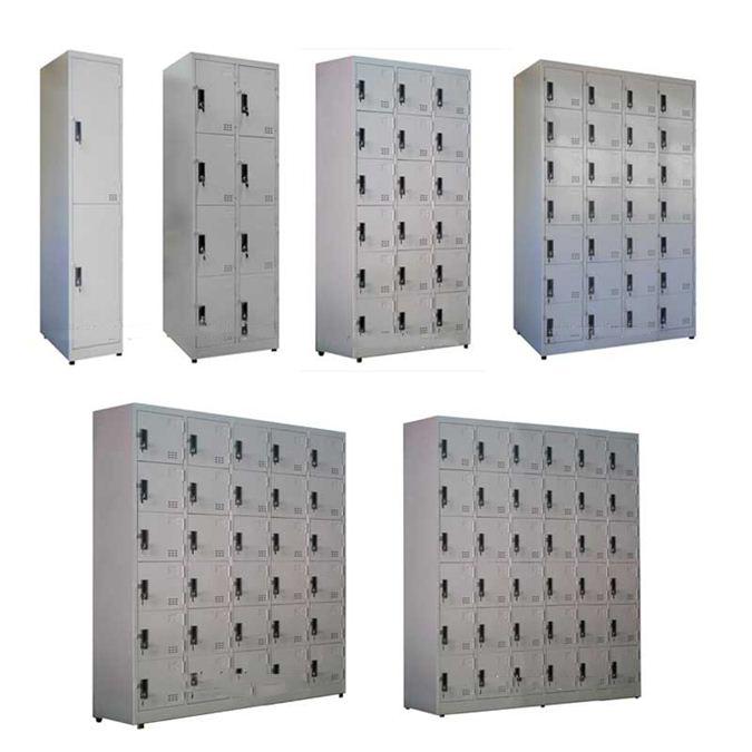 2 Chú ý khi chọn mua tủ sắt locker