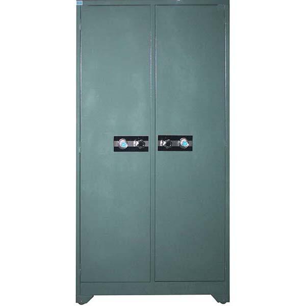 Tủ sắt an toàn TU09K2C | Tủ sắt văn phòng | Tủ tài liệu Hòa Phát