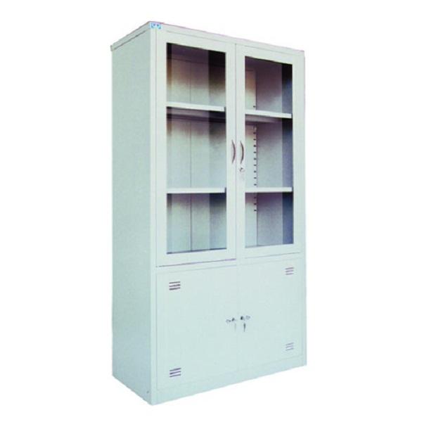 Tủ hồ sơ TU09K3 | Tủ sắt văn phòng | Tủ tài liệu Hòa Phát