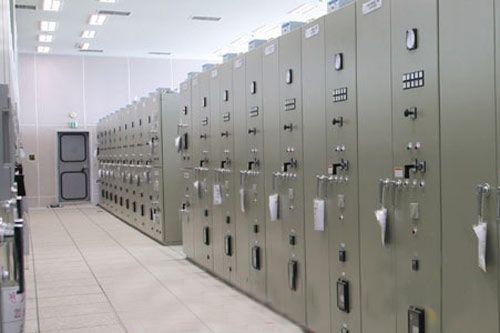 Bán số lượng lớn tủ sắt giá rẻ cho trường học