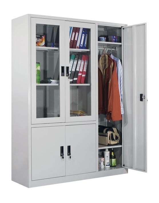 5 lý do khách hàng chọn tủ sắt đựng quần áo Hòa Phát