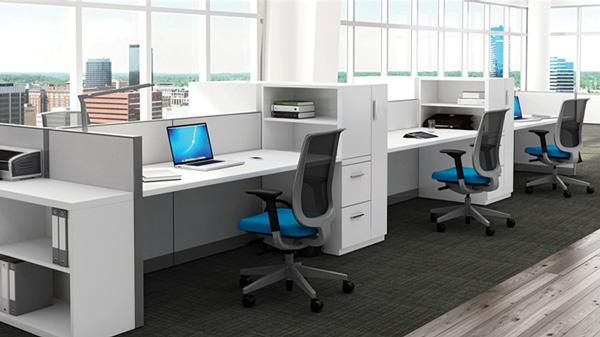 Tủ sắt văn phòng Hòa Phát - ưu điểm tạo dựng thành công
