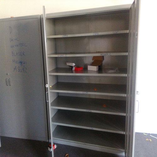 Tuyệt đối không sử dụng tủ sắt văn phòng thanh lý giá rẻ