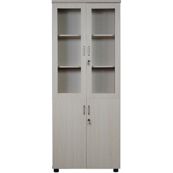 Tủ tài liệu Athena AT1960KG | Tủ gỗ Hòa Phát | Tủ văn phòng