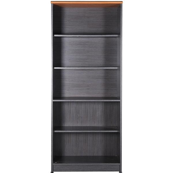 Tủ tài liệu gỗ NT1960 | Tủ gỗ Hòa Phát | Tủ văn phòng