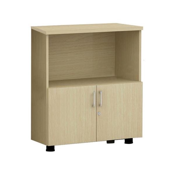 Tủ tài liệu Athena AT880SD | Tủ gỗ văn phòng Hòa Phát