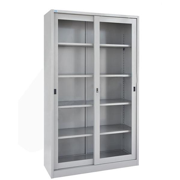 Tủ hồ sơ TU08H | Tủ sắt văn phòng | Tủ tài liệu Hòa Phát