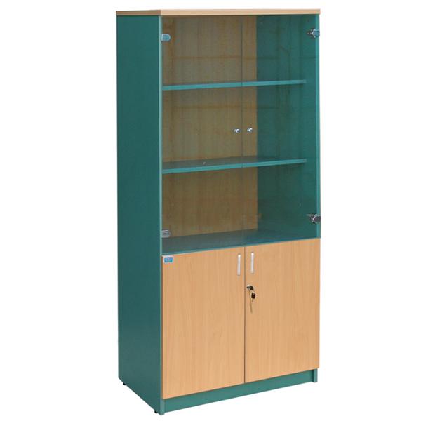 Tủ tài liệu gỗ Hòa Phát SV1960G