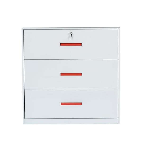 Tủ file TU3FD | Tủ sắt văn phòng | Tủ tài liệu Hòa Phát