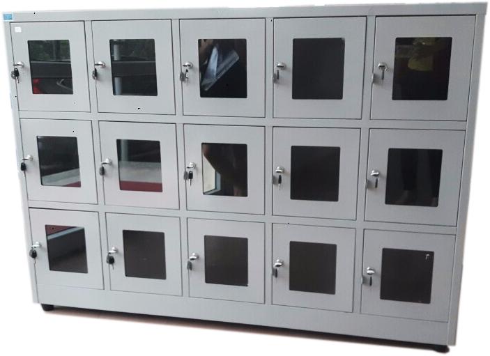 Tủ Locker Hòa Phát TU983-5K3