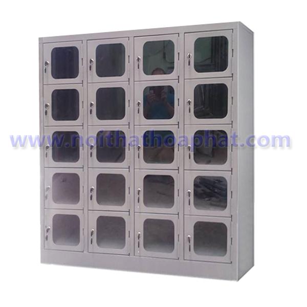 Tủ locker 20 ngăn TU985-4K20